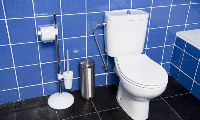 como cambiar el mecanismo de una cisterna y ahorrar en la