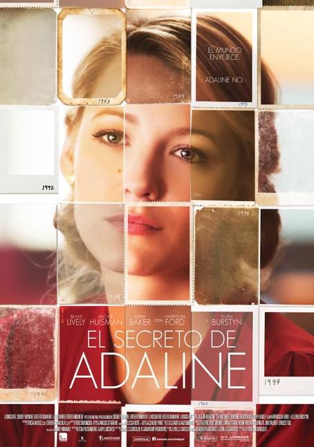 Cartel del filme. Film Poster.